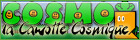 Cosmo, la Cawotte Cosmique