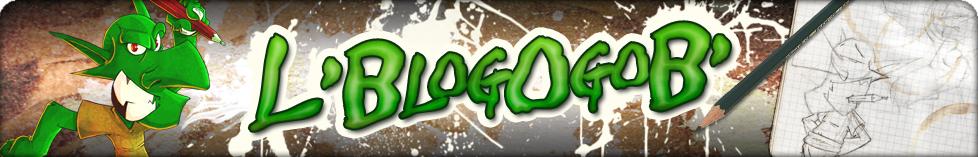 L'Blogogob' - Blog BD et Gob félé - BD, Flash et Blagues pourries