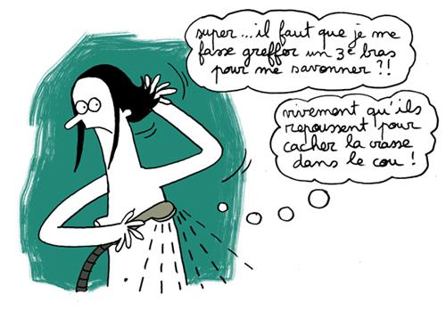 Mamlynda comment se laver - Comment laver ses carreaux sans traces ...