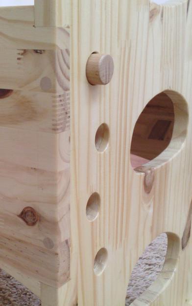 learning tower tour d 39 apprentissage copain des copeaux. Black Bedroom Furniture Sets. Home Design Ideas