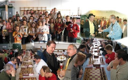 Cole fran aise d 39 checs de metz r sultats du tournoi - Grille indiciaire adjoint du patrimoine ...