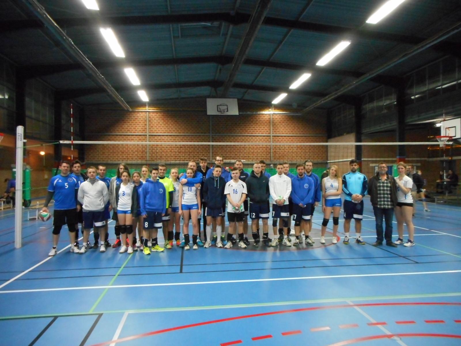Site Officiel De Letoile De Oignies Volley Ball