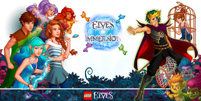 Forum LEGO® Elves