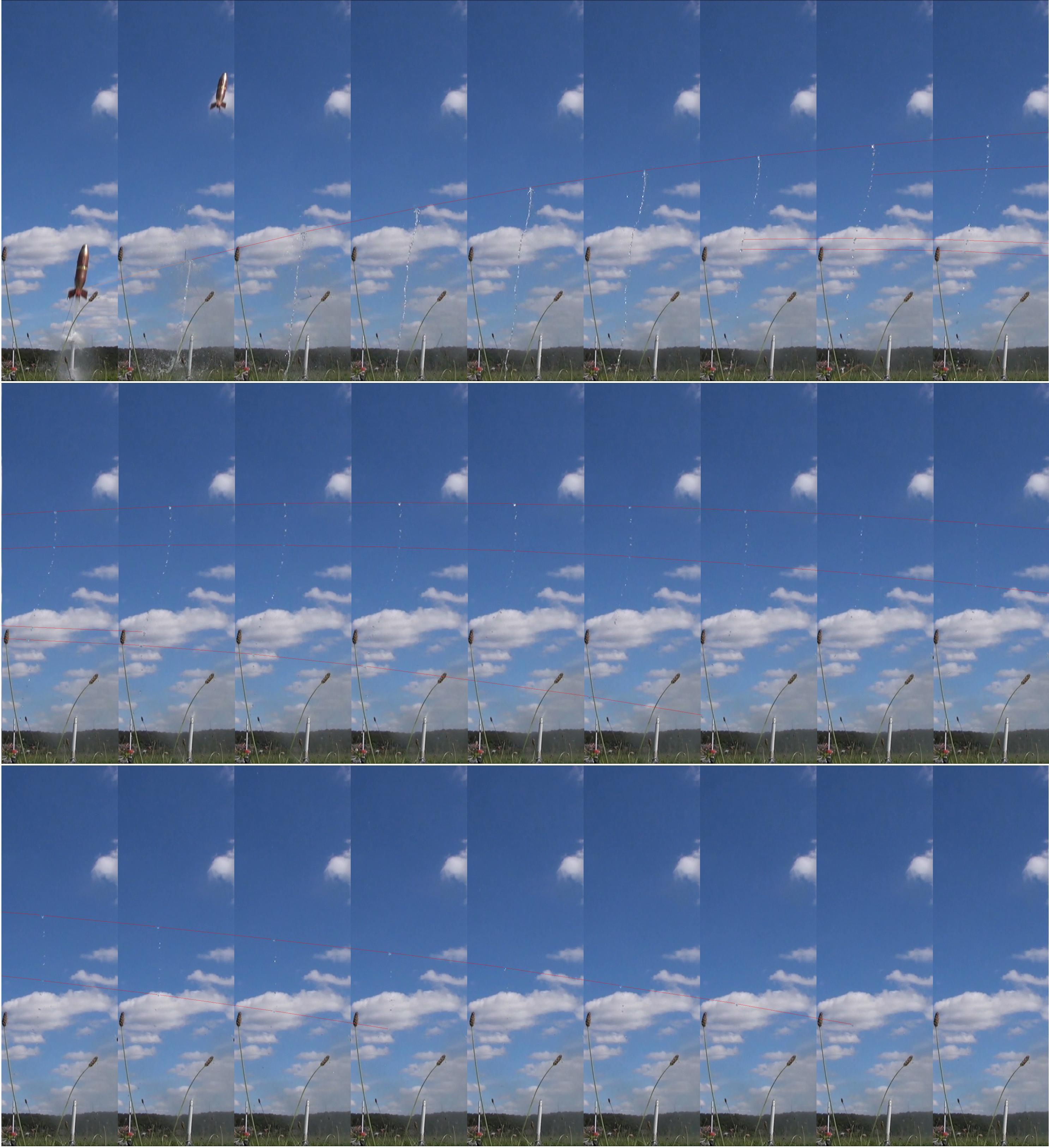 Concaténation page de la MiniJab de PapyJo