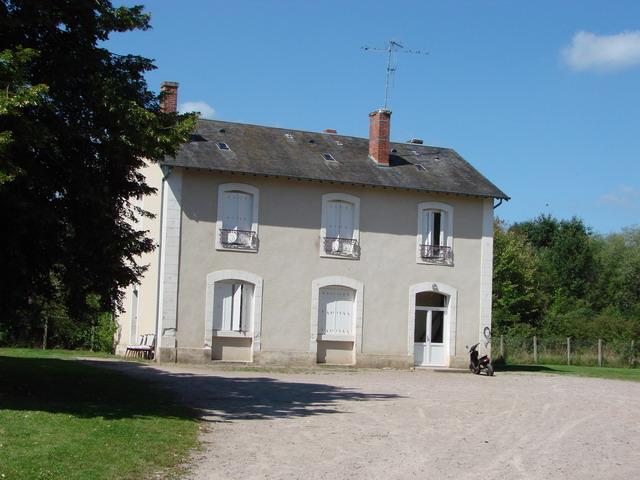 rencontre sec Châteauroux