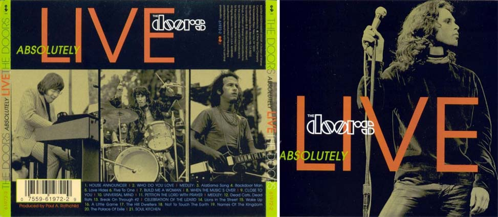 Albums Cd Bad The Clash The Cure The Doors