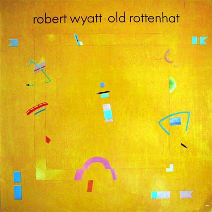 Robert Wyatt - The Animals Film
