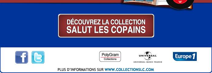Salut Les Copains - La Collection
