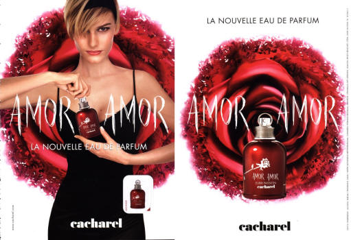 Cacharel Collection
