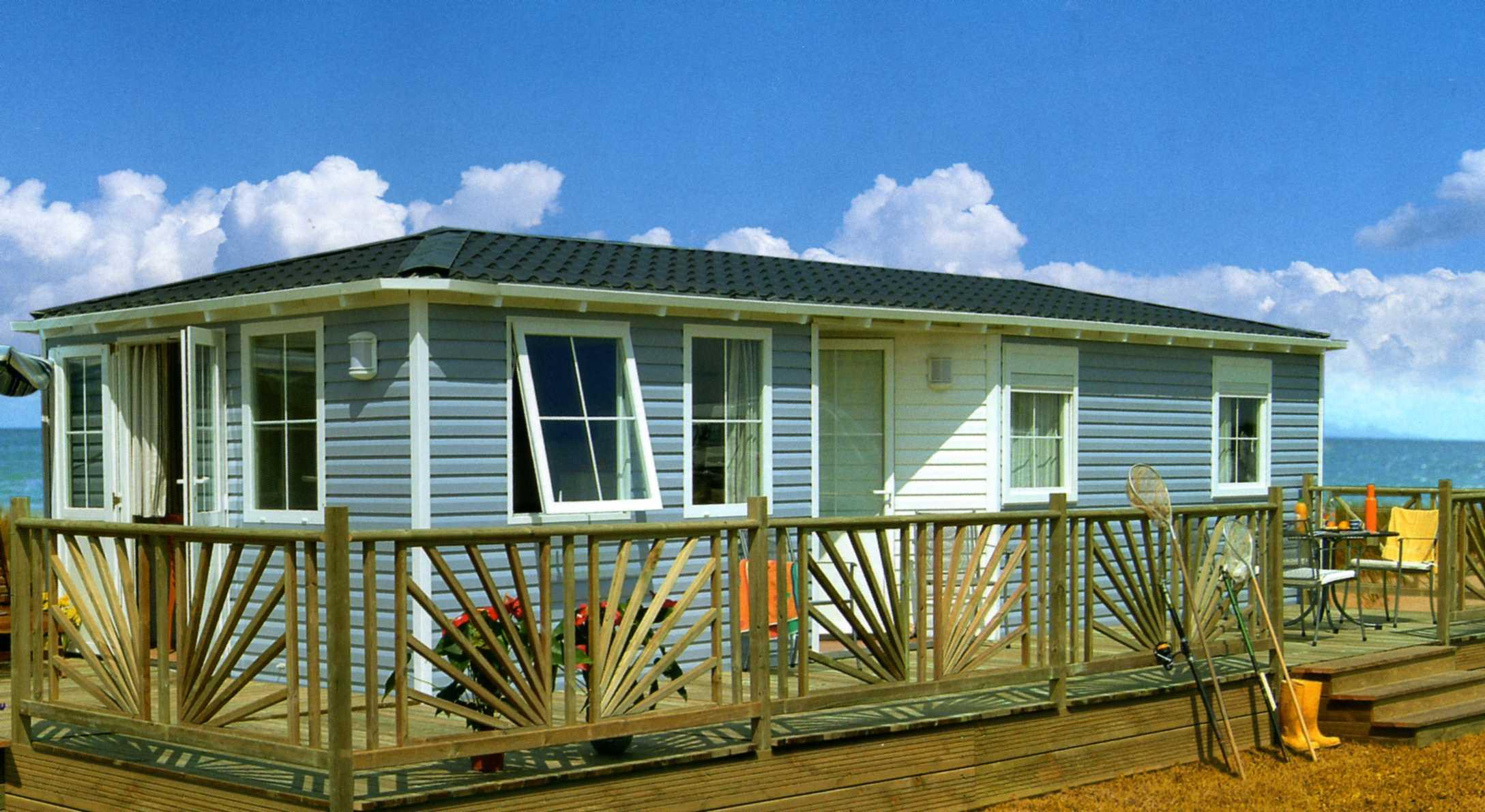 accueil location de vacances d 39 un mobil home dans les landes sanguinet. Black Bedroom Furniture Sets. Home Design Ideas