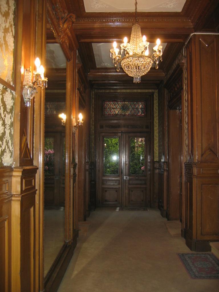 Paris 16 studio meubl - Monoprix rue de passy ...