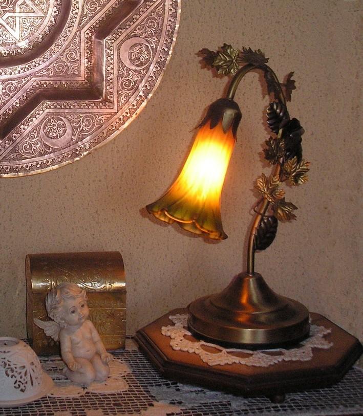 lampe messages. Black Bedroom Furniture Sets. Home Design Ideas