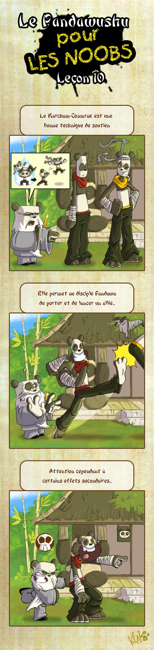 Le Pandawushu pour les Noobs Pandawushu10
