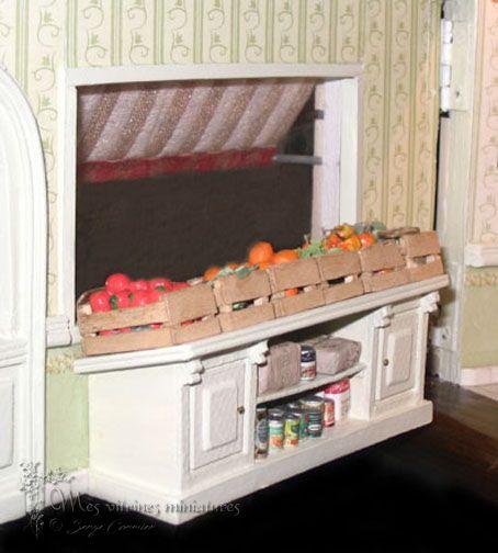 l 39 picerie. Black Bedroom Furniture Sets. Home Design Ideas