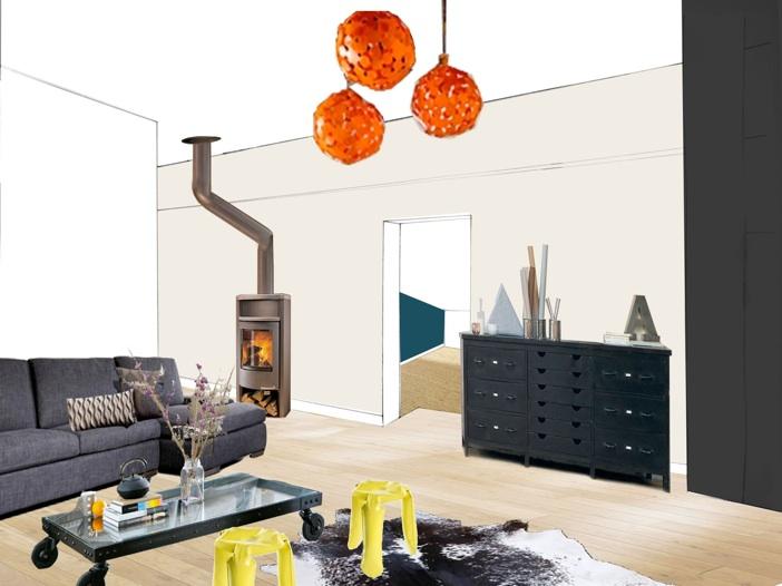 plan r am nagements. Black Bedroom Furniture Sets. Home Design Ideas