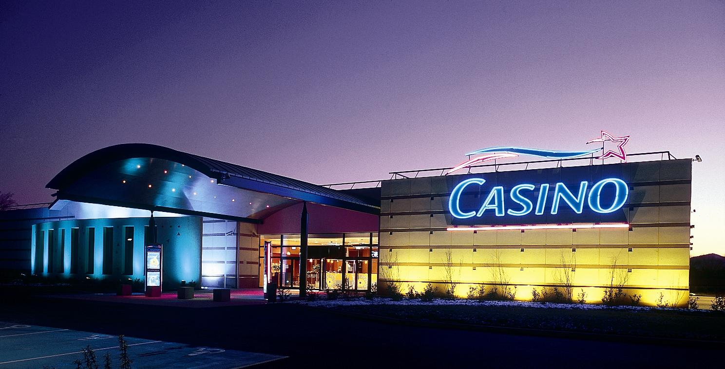 Casino Blotzheim Erfahrungen