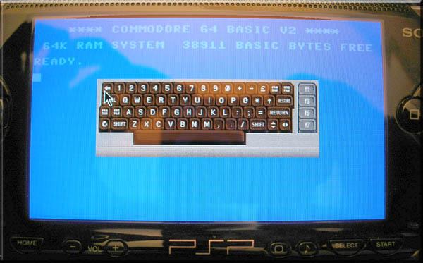 Christophe C64 Page