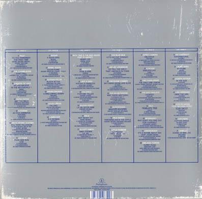 Disques Albums Vinyles Rock Pop