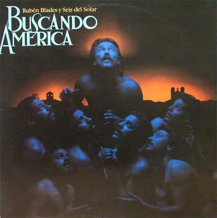 Solar For America >> Rubén BLADES y SEIS DEL SOLAR Buscando America