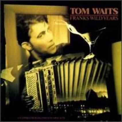 Disques Albums Vinyles Talking Heads Tom Waits