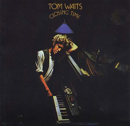 Tom Waits Ol 55 Midnight Lullaby