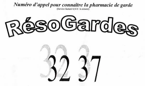 Pharmacies de garde marseille par marseille intramuros - Pharmacie de garde valenciennes ...