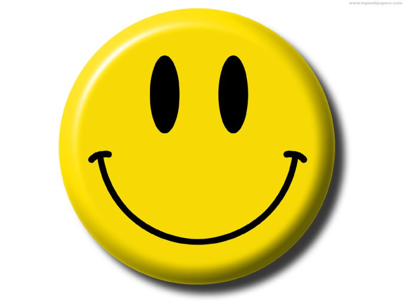 Vibrant image with regard to free printable smiley faces clip art