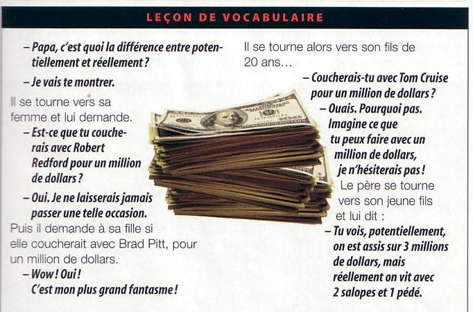 CONCOURS DE BLAGUE DU JOUR  ( si t'as le cafard, viens de ressourcer...et le tigre est en toi) - Page 8 Hum_vocabulaire