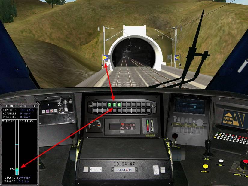 Transmission Voie-Machine - Tr...