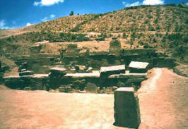 Pyramide Akapana