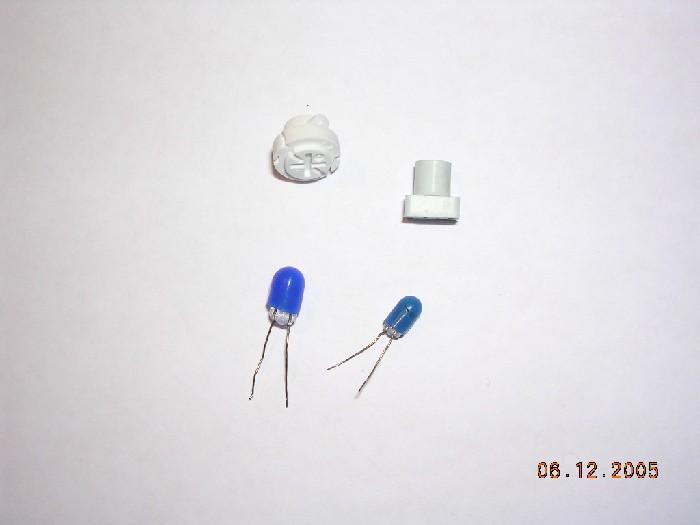 lampes boutons tableau bord bivouac 4x4. Black Bedroom Furniture Sets. Home Design Ideas