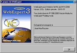 webexpert 3