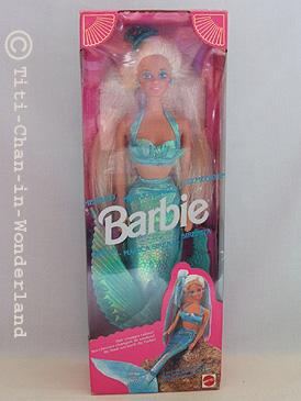Barbie - Barbie barbie sirene ...
